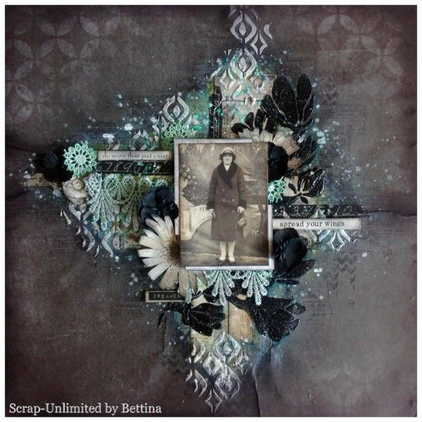 Layout by Bettina Kleijer