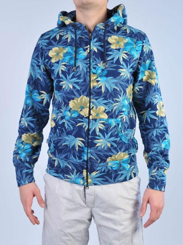 FRANKLIN & MARSHALL - Felpa Hawaii | Di Pierro http://www.dipierrobrandstore.it/product/2299/Felpa-Hawaii.html