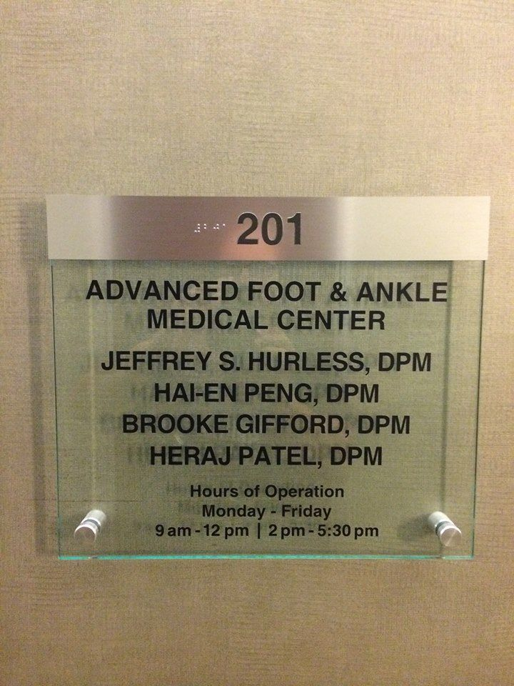 We are excited to welcome a new doctor - Dr. Patel! #podiatry #feet #healthy #practice