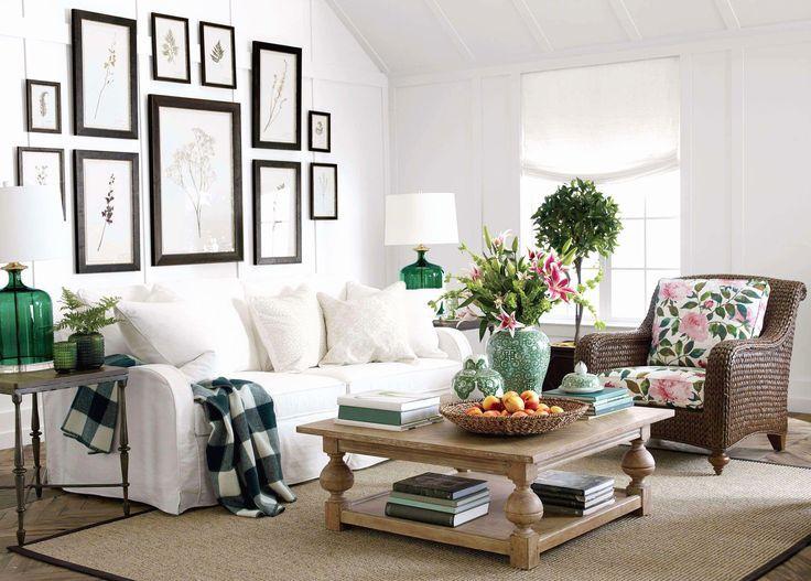 Wohnzimmer Ideen Wanddekoration Tapete Decoration Bewohnende