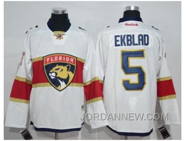 http://www.jordannew.com/men-florida-panthers-5-aaron-ekblad-white-road-stitched-nhl-jersey-cheap-to-buy.html MEN FLORIDA PANTHERS #5 AARON EKBLAD WHITE ROAD STITCHED NHL JERSEY CHEAP TO BUY Only $35.00 , Free Shipping!