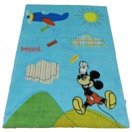 #TAPPETO SCENDILETTO DISNEY MICKEY MOUSE TOPOLINO #tappetto #disney #bambini #bambino #camerabambini #tapis #carpet