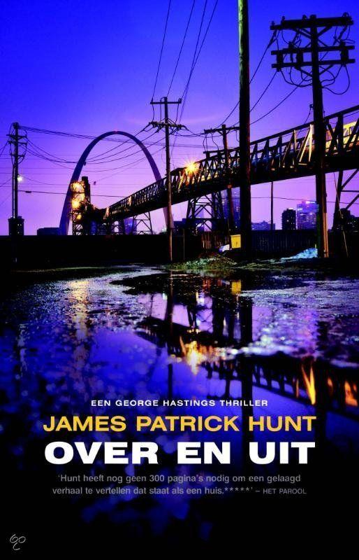 OVER EN UIT - James Patrick Hunt - ISBN 9789020410655. In Over en uit krijgt luitenant George Hastings te maken met de ontvoering van Cordelia Penmark, de dochter van een rijke zakenman, en de brute executie van haar vriendje. De rechercheurs tasten lange tijd in het duister. Gaat het om geld? Is het een wraakactie?....BESTELLEN BIJ TOPBOOKS VIA BOL COM OF VERDER LEZEN? DUBBELKLIK OP BOVENSTAANDE FOTO!