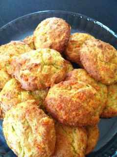 Forum Thermomix - The best Thermomix recipes and community - Cheesy Puffs