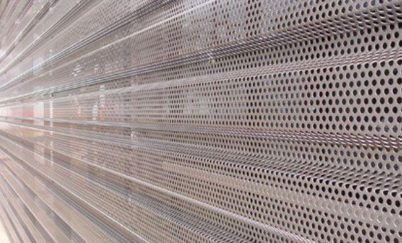 Corrugated Metal Panels Corrugated Cladding Corrugated
