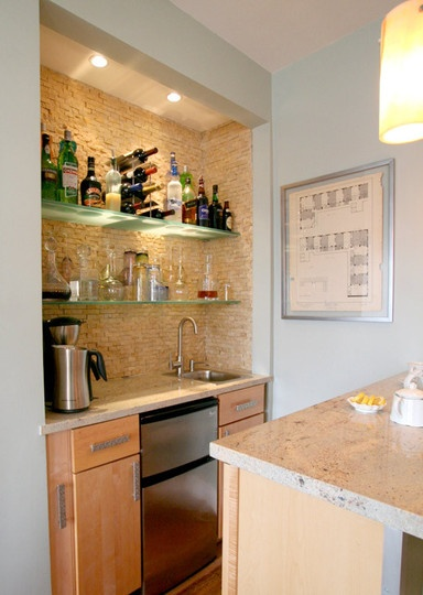 33 Best Images About Mini Bar On Pinterest Basement