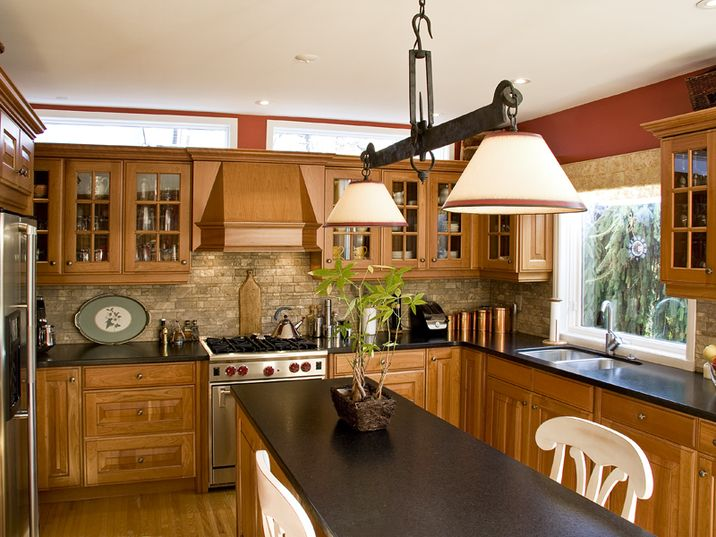 Canadian Kitchen Cabinets Manufacturers