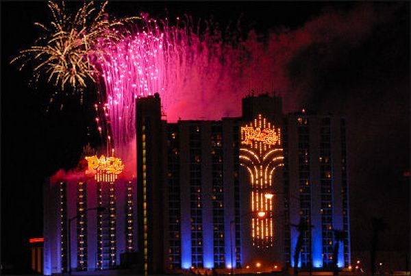 4th of july events in las vegas 2012