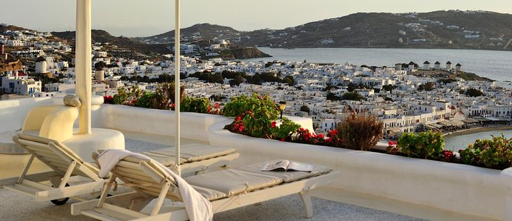 Today's property for rent is Paprika. This is a private property with classic Cycladic architecture perched above the old harbour of Mykonos with the timeless view over the all-white houses and Aegean sea that magically change colors when the sun sets. Do you wish more about this beautiful villa ?? Go to.. http://www.mykonosvillas.com/our-villas/paprika
