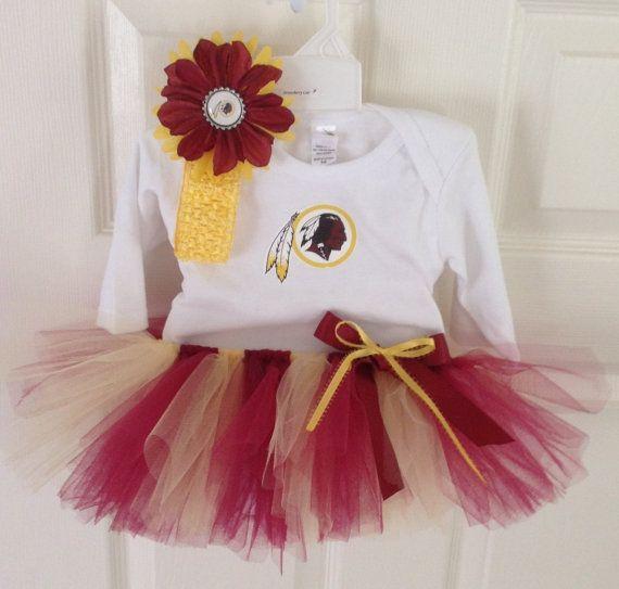 Washington Redskins Preschool Meshed T-Shirt - Burgundy
