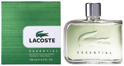 Lacoste Essential woda toaletowa dla mężczyzn | iperfumy.pl