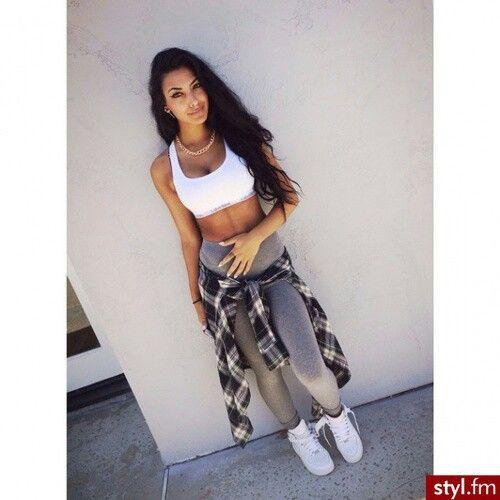 Modern Urban Black Girl: 40 Best Girl Urban Thug Swag Images On Pinterest