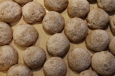 Mexican Wedding Cookies, Wedding Cookies and Mexican Weddings