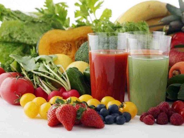 sucos para diminuir a barriga ~~  tenção: Tente incluir no cardápio, além de muitas frutas, também:      folhas,     tomate,     brócolis,     couve-flor,     abobrinha,     berinjela,     chuchu,     quiabo,     palmito,     pepino,     champignons.
