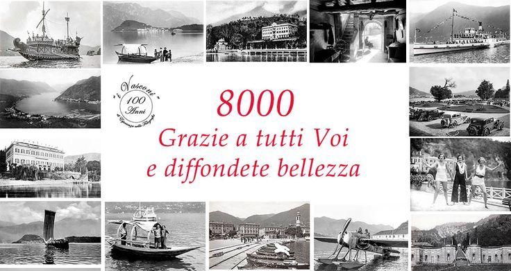 Archivio storico fotografico Vasconi - un milione di negativi in tre generazioni di fotografi a Cernobbio sul lago di Como