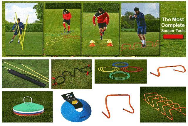 Peralatan Latihan Bola