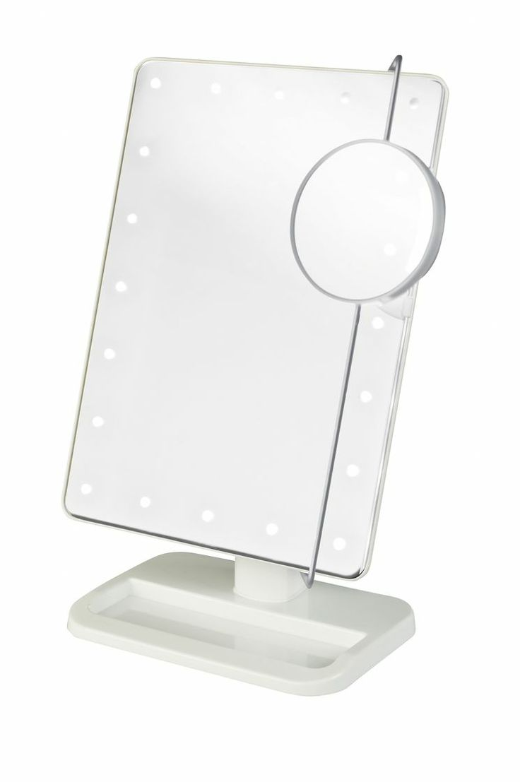 Best Ideas About Led Makeup Mirror On Pinterest Makeup Desk - Mirror on a stand vanity