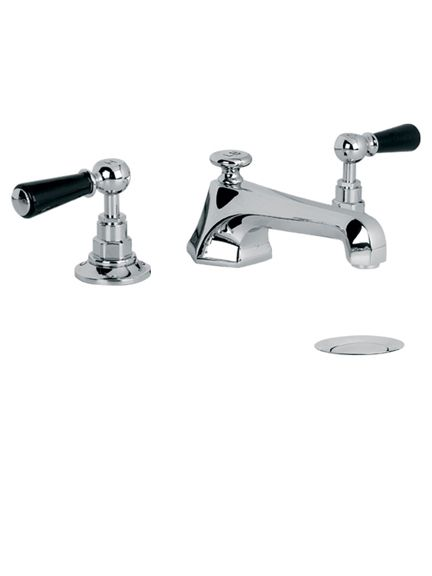 Basin taps - Holloways of Ludlow