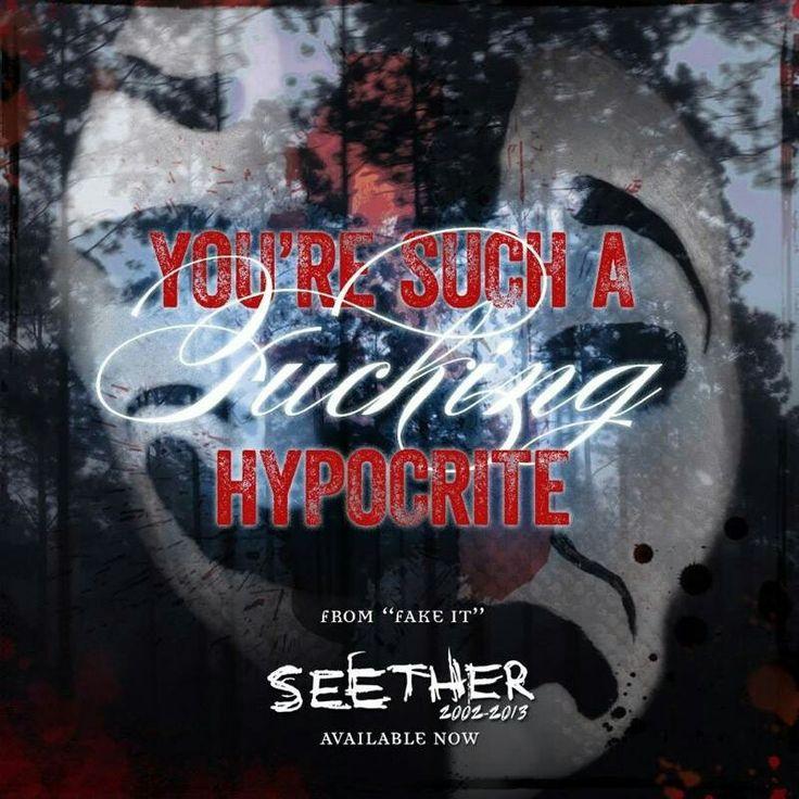 Lyric remedy seether lyrics : 257 best Shaun Morgan images on Pinterest | Shaun morgan, Seether ...
