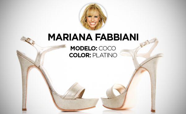 Mariana Fabbiani - COCO