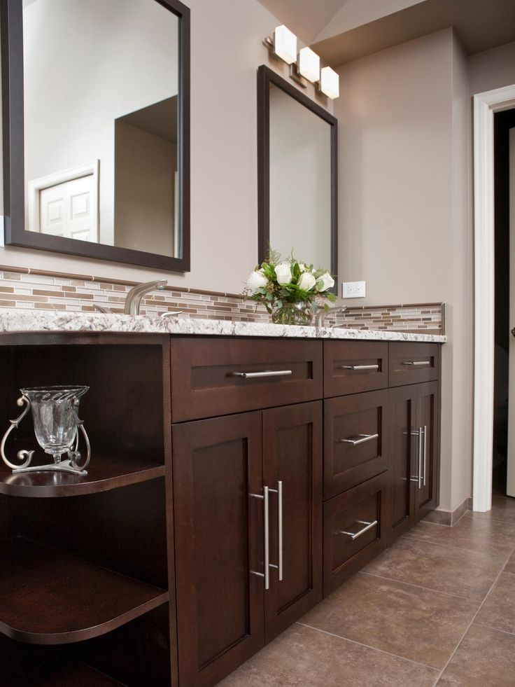 1000 images about bathroom vanities on pinterest traditional bathroom contemporary bathrooms. Black Bedroom Furniture Sets. Home Design Ideas