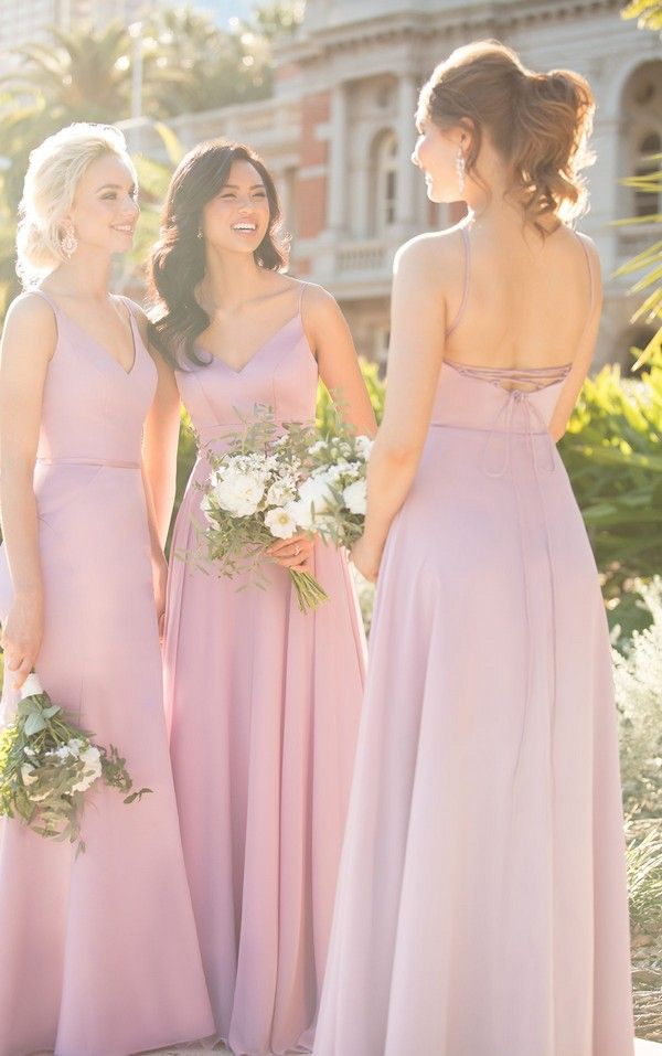 b1c906dfd7cb Sorella Vita 2019 Bridesmaid Dresses D1 2019 9206.9146.9088 A2 #weddings # wedding #weddingcolors #weddingideas#beautiful #dresses #bridesmaid