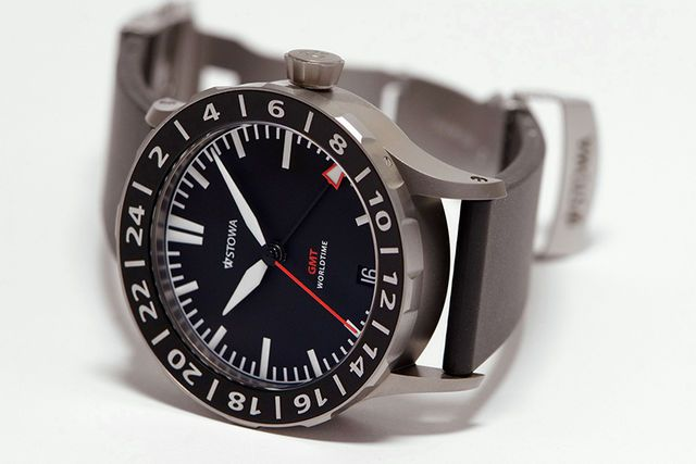 Test Stowa Flieger GMT