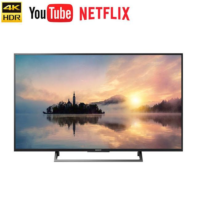 Smart Tv Sony Led 55 Kd-55x705e Ultra Hd 4k Android Tv Motionflow 240 3 Hdmi E 3 Usb 240hz << R$ 390073 >>