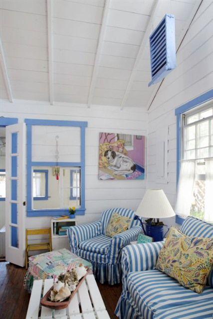 99 steps to the beach cottage Jane Coslick Designs