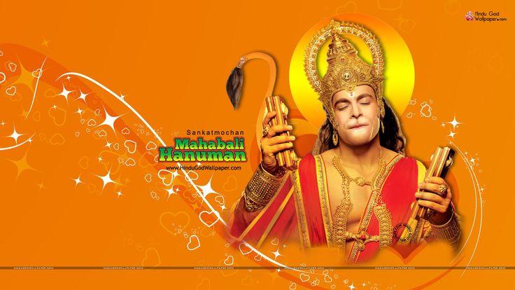 Mahabali Hanuman HD Wallpapers Full Size Download
