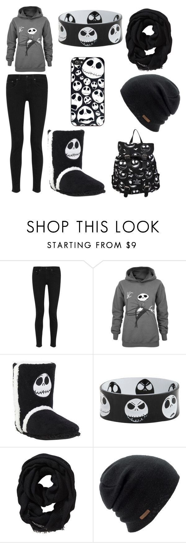 """Quick Outfit #49"" by bandsandbooksforlife ❤ liked on Polyvore featuring rag & bone, Old Navy and Coal"