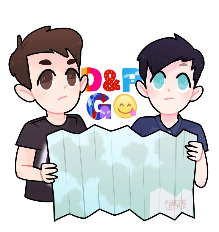 """planetarylester: """" """" dan and phil GO OUTSIDE make your own actual cover…"""