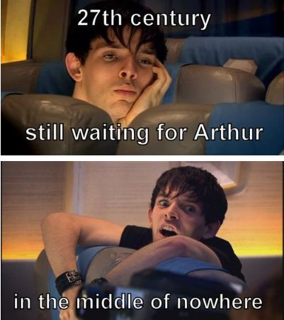 PERFECT PERFECT PERFECT PERFECT PERFECT OMGOMGOMG PERFECT MEME MAKES MY NERDY BRAIN EXPLODE.<--- and I don't watch Merlin, but I lived this episode, and his character!