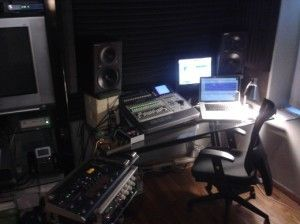 Return of the Record Label Recording Studio – ECR Music Group's NYC Home Base : SonicScoop – Creative, Technical & Business Connections For NYC's Music & Sound Community