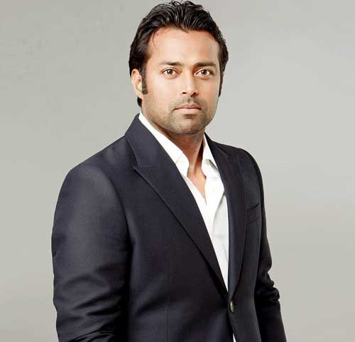 Forty-one-year old Tennis ace Leander Paes says that he is motivated by excellence