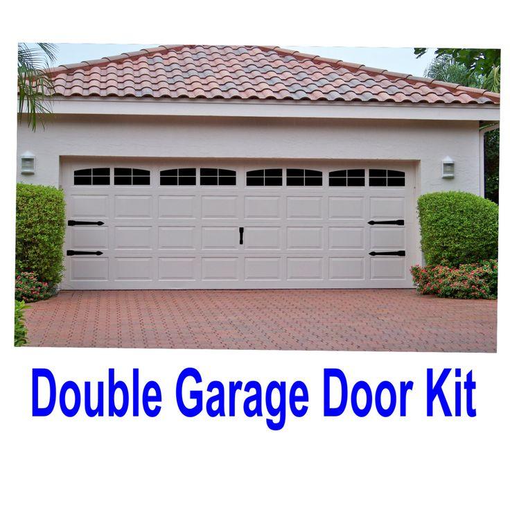 1000 ideas about single garage door on pinterest garage for 14 x 8 garage door
