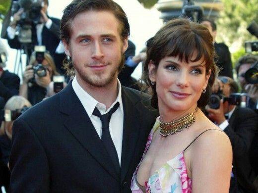 Ryan Gosling & Sandra Bullock