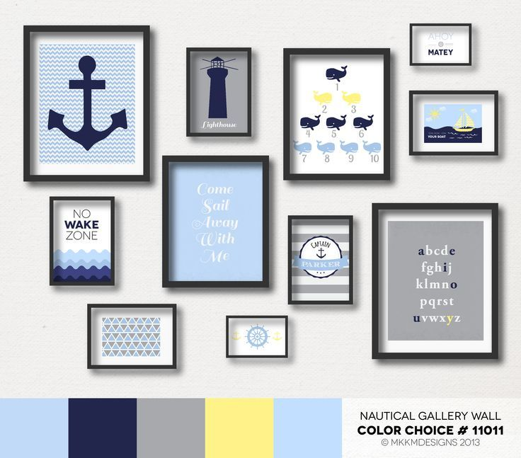 Nautical Nursery Wall Decor 193 best nautical hometel images on pinterest | home, room and