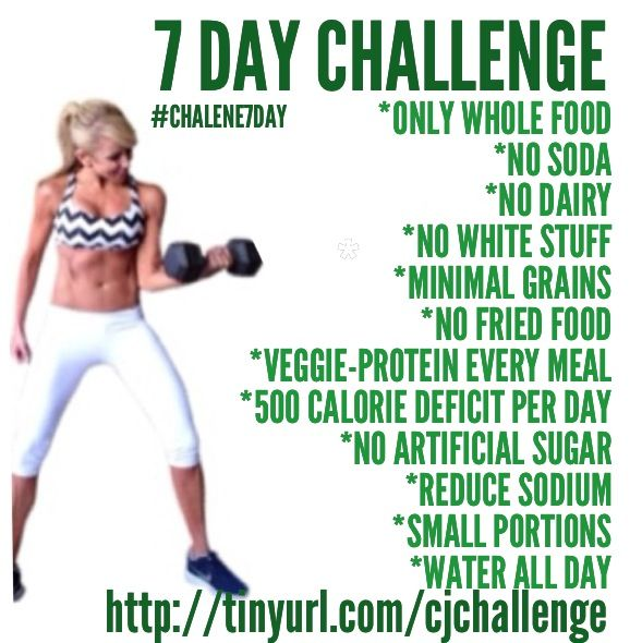 The Rules: The Workouts: Let's get started! Grab a friend and do it together! The guidelines are posted above. If you are viewing thi...