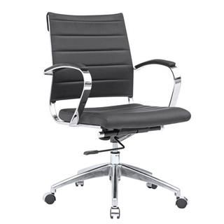 Check out the Fine Mod Imports FMI10077 Sopada Conference Mid Back Office Chair priced at $220.24 at Homeclick.com.