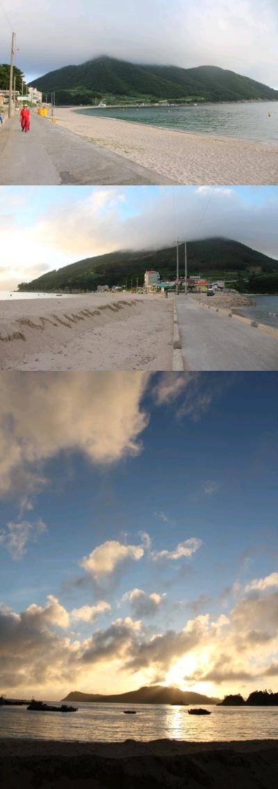 bijindo(island) tongyeong city
