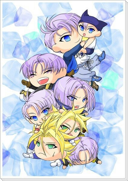 18006dbd4ee8a77e4ea4d760528f339c anime land trunks dbz 80 best chibi dragonball pictures! images on pinterest dragon,Dragon Ball Z Womens Underwear