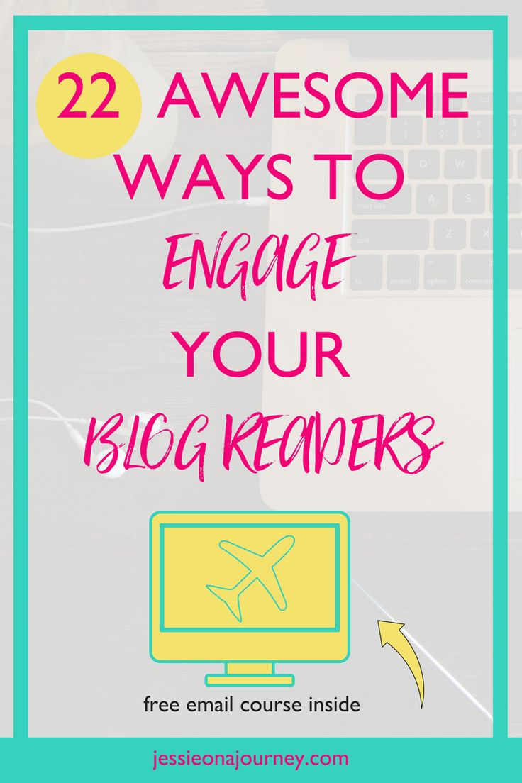 Looking for new ways of engaging readers & boosting blog traffic? Check out this list of creative tips & blogging tools -- fun homework included!