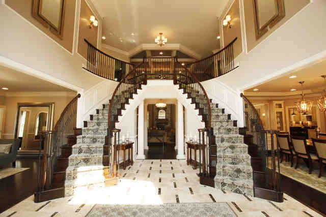 Foyer Staircase Qld : Images about foyer on pinterest iron staircase
