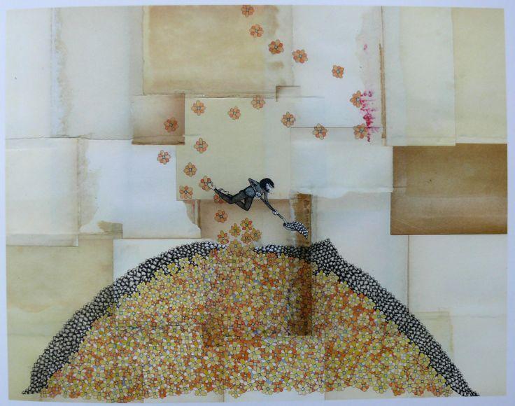 Mel Kadel, Unearthing, 2007