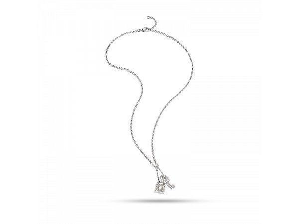 No hay mejor regalo para #SanValentín que una #joya. Si estás buscando un detalle para tu chica a un precio económico te proponemos esta gargantilla de Morellato que viene con un #colgante de una llave y un candado; un símbolo que representará vuestro #amor y #compromiso. Disponible con un 18% de descuento en http://www.todo-relojes.com/detalle_complemento.asp?codigo=11155 (precio final 40€) #joyasMorellato #llaveycandado #joyasamor #ofertasjoyas #todorelojes