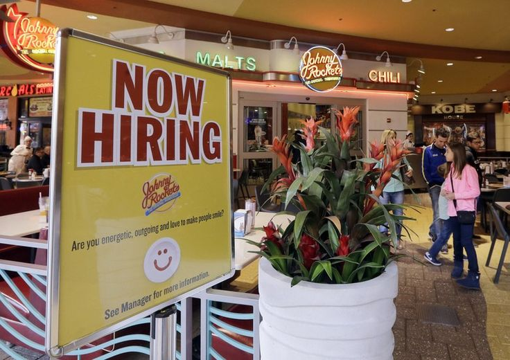 More Americans applied for unemployment benefits last week, but jobless claims remained low enough to suggest that most Americans enjoy job security.