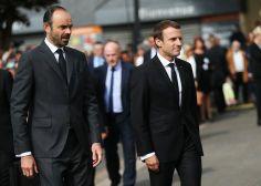 La popularité d'Emmanuel Macron chute lourdement [SONDAGE EXCLUSIF]