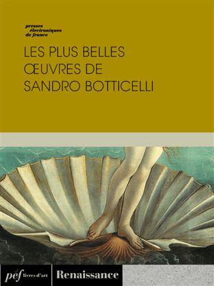 « Sandro fut un dessinateur hors du commun et bien des artistes s'ingénièrent à se procurer ses dessins. » Giorgio Vasari