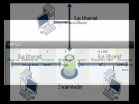 Ethernet. Modulo I, CCNA cisco. Funda CID